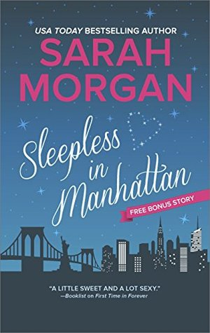 Sleepless in Manhattan (From Manhattan with Love #1) – Review