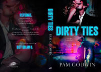 Have you seen the new cover for Dirty Ties by Pam Godwin??? ♥