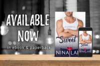 Sweet Surrender by Nina Lane is available now! $50 AMZ GC #giveaway