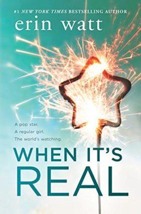 When It's Real by Erin Watt – Review