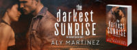 Cover Reveal – The Darkest Sunrise Duet By Aly Martinez