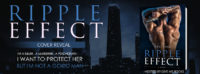 COVER REVEAL and GIVEAWAY for Ripple Effect by Kerri Lake