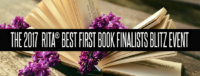 2017 RITA 'Best First Book' #Giveaway