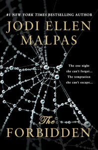 Excerpt and Giveaway for The Forbidden by Jodi Ellen Malpas