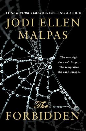 Excerpt and Giveaway for The Forbidden by Jodi Ellen Malpas