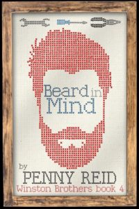 A Beard In Mind by Penny Reid – Review