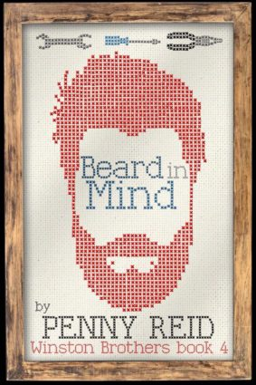 A Beard In Mind by Penny Reid – Review