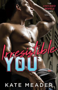 Irresistible You by Kate Meader  — Review