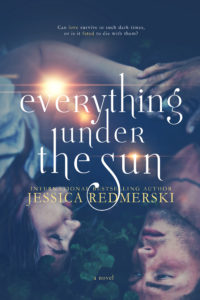 Happy Release Day, Everything Under The Sun by J.A. Redmerski — Interview and Excerpt!
