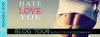 Hate To Love You by Tijan Is Available NOW!