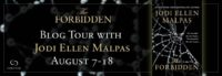 Blog Tour for THE FORBIDDEN by Jodi Ellen Malpas | Playlist | Excerpt | Giveaway