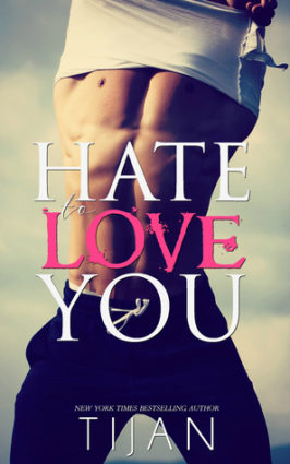 Hate to Love You by Tijan — Review