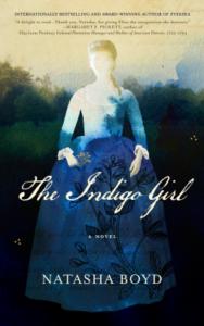 The Indigo Girl by Natasha Boyd — Review