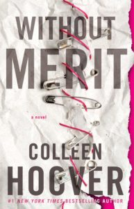 Without Merit by Colleen Hoover — Review Tour and Giveaway!