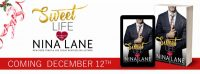 Cover Reveal – Sweet Life by Nina Lane