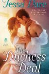 The Duchess Deal by Tessa Dare — Review