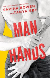 Man Hands was a deliciously sexy, ball of fun!