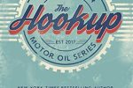 I'm hooked on The Hookup by Kristen Ashley!