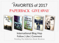 I'm giving away a few of my favorites!