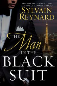 The Man in the Black Suit by  Sylvain Reynard → Review
