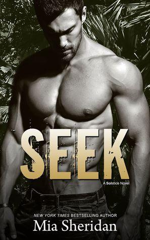 Seek by Mia Sheridan