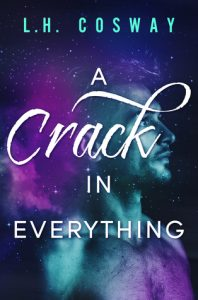 Cracks Duet by L.H. Cosway