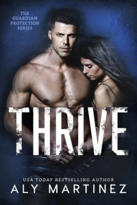 Thrive by Aly Martinez → Review