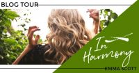 New Release → In Harmony by Emma Scott → Giveaway