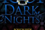 Rough Ride by Kristen Ashley  → Review, Excerpt and Trailer!