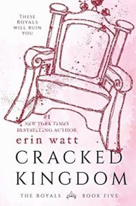 The Cracked Kingdom by Erin Watt → Review