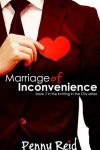 A phenomenal end to the Knitting in the City series! Marriage of Inconvenience is a must read!