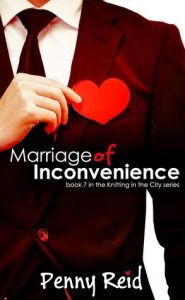 Marriage of Inconvenience was NOT an inconvenience! I loved it!!!