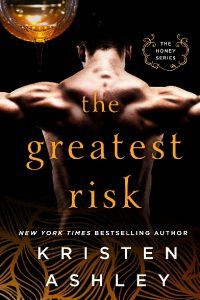The Greatest Risk by Kristen Ashley –>  Review