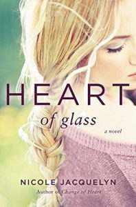 Heart of Glass (Fostering Love, #3) by Nicole Jacqueline → Review