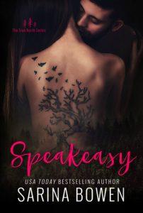 Speakeasy (True North, #5) by Sarina Bowen → Review