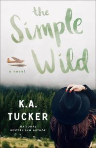 The Simple Wild by KA Tucker → Review