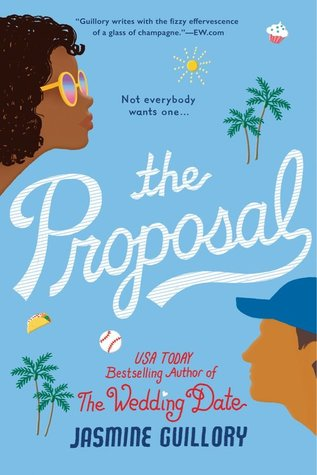 The Proposal by Jasmine Guillory → Review