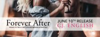 Happy Release Day, Forever After by C. J. English