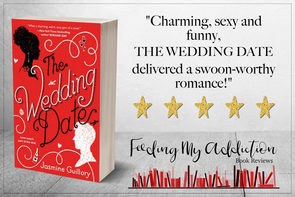 Charming Y And Funny The Wedding Date Delivered A Swoon Worthy Romance
