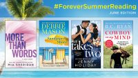 #ForeverSummerReading ~ Cowboy on my Mind by R.C. Ryan #Exclusive Summer Q&A and #Giveaway