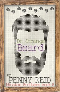 Dr. Strange Beard by Penny Reid → Review