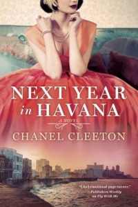 Next Year in Havana by Chanel Cleeton –> Review
