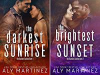darkest sunrise series