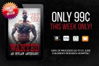 Wanted: An Outlaw Anthology —> Review