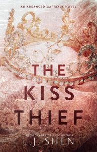 The Kiss Thief by L.J. Shen –> Review