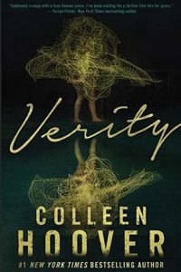 Verity by Colleen Hoover –> Review