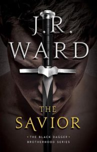 Blog Tour for J.R. Ward's The Savior –> Bonus!  Relationship advice from Vishous!!