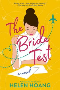 The Bride Test by Helen Hoang –> Review