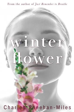 winter flower by Charles Sheehan-Miles