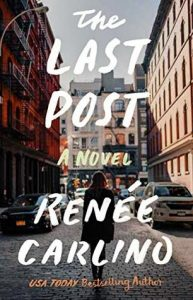 The Last Post by Renee Carlino –> Review